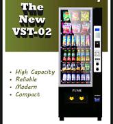 Vending Machine Northbridge Perth City Area Preview