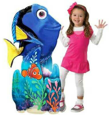 Finding Nemo Birthday Party (Finding Dory 55