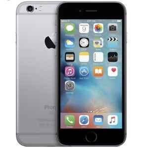 Iphone 6s rogers 64gb