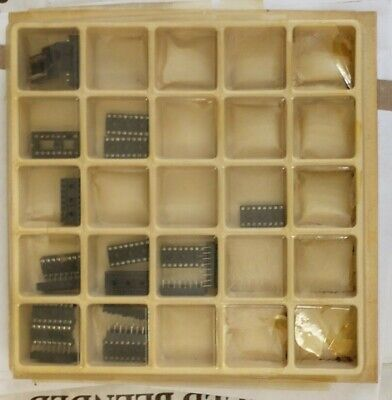 16 Pin Ic Sockets