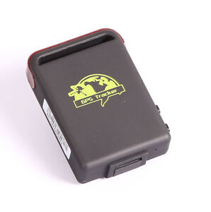 Spy Vehicle Real time tracker GPS/GSM/GPRS Car Vehicle Tracker TK102 MINI TRRACK