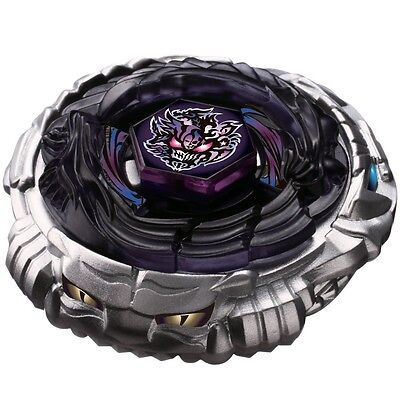 Diablo Nemesis X:D Metal Fury 4D BB-122 Legends Beyblade / Hyperblade - USA