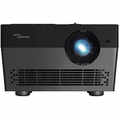 Optoma UHL55 Portable LED UHD 4K Smart Projector