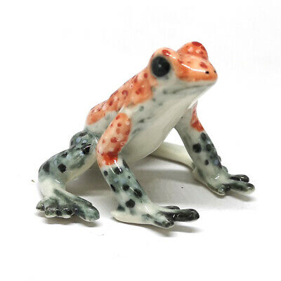 Decorative Thailand 85*50*50mm Decoration Feng Shui Wooden Lucky Frogs