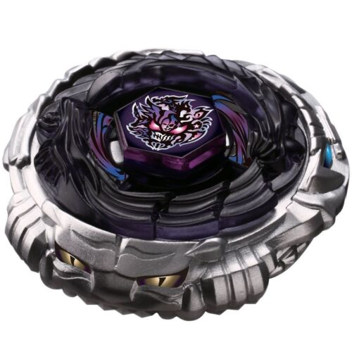 Beyblade BB-122 Diablo Nemesis X:D//hyperblade Metal Fury Legends 4D Spinning UK
