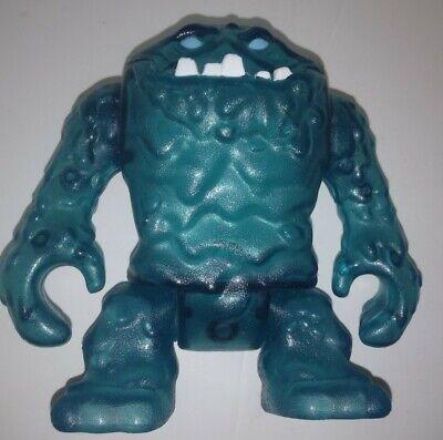 "Imaginext Batman Ice Clayface Blue Clay Face 5"" Action Figure"