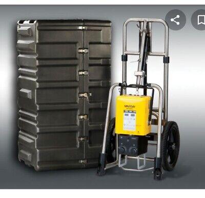 Minxray Portable Xray