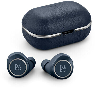 Bang & Olufsen B&O Beoplay E8 2.0 Bluetooth Earbuds Wireless - Indigo...