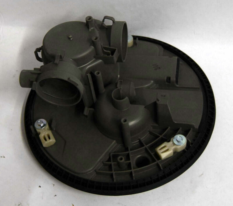 Whirlpool W10457989 Dishwasher Sump Assembly