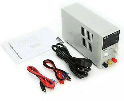 Variable Dc Power Supply Ipsxp Kps1202d Adjustable Switching Regulated Power...