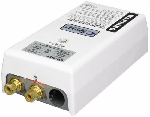 Eemax SP100 DL 10.0KW 277V SP Dual Lav