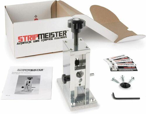 StripMeister Original Automatic Wire Stripping Machine