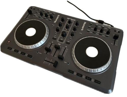 Numark Mixtrack DJ MIDI Controller (für Traktor und andere DJ Software)