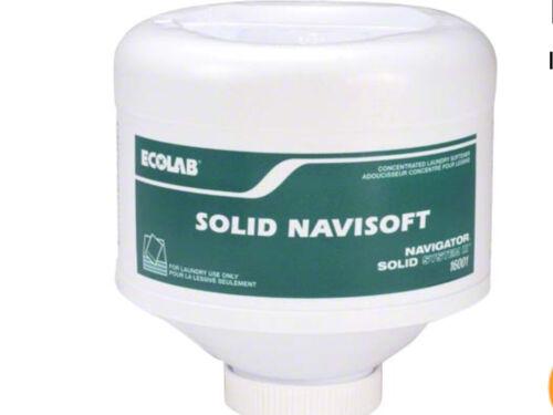 Ecolab Solid Navisoft 6116001 2-2.7 kg 6lb