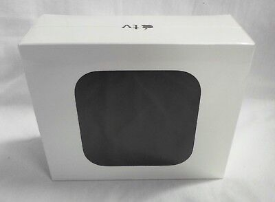 Apple Tv 32Gb 4Th Generation 1080P With Siri Remote Mr912ll A   Brand New