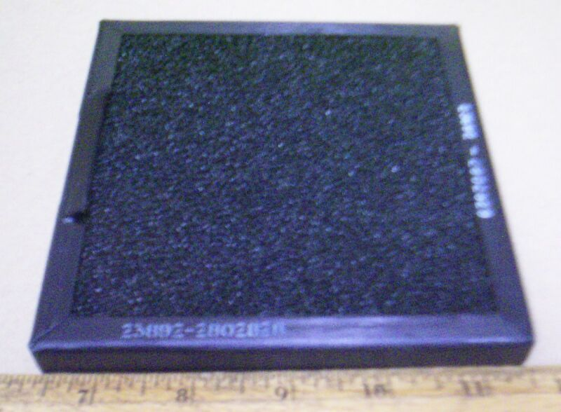 Lockheed Martin Corp. - Air Conditioning Filter Element - P/N: 2802829 (NOS)
