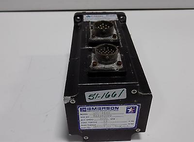 Emerson Servo Motor 3000 Rpm Dxe-316c