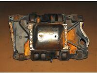 Volvo Penta OMC 4.3 V6 Intake Inlet Manifold Assembly PN 841751