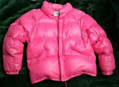Doudoune down jacket Moncler vintage top! Size 2