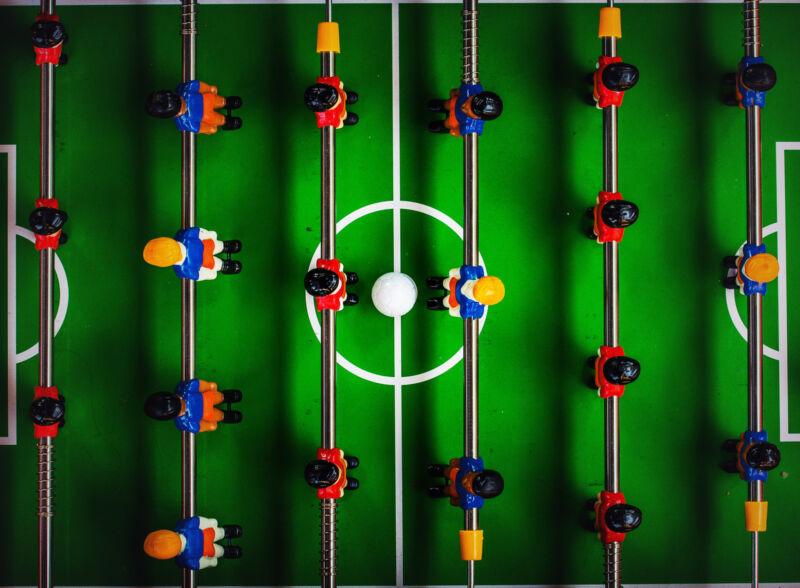 Kickern für Fortgeschrittene: So wirst Du zum Profi am Ball