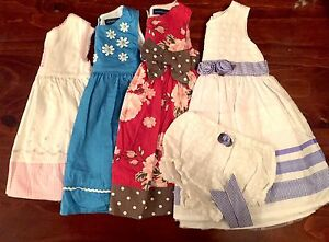 Bulk Baby Girls Clothing 00 Underwood Logan Area Preview