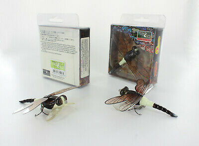 River2Sea Dragonfly Popper 70 is a realistic bait, top water lure, best