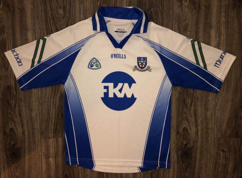 Ireland GAA Monaghan Jersey Youth 13-14 Coiste Chonta Mhuineachain CLL O'Neills