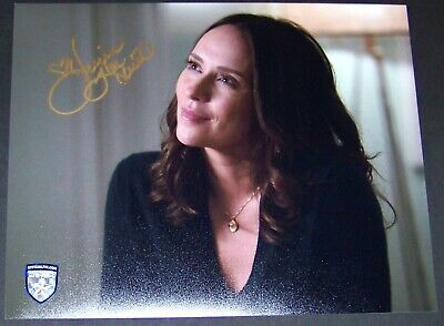 RARE FULL NAME! Jennifer Love Hewitt SIGNED IN PERSON Photo Official Pix