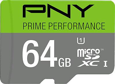 prime microsd memory card