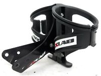 FSA Vision Trimax Rear Hydration system Double Water Bottle Cage Mount Black