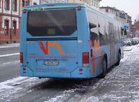 Heckecken für Bus-Typ Volvo 8700 Niedersachsen - Duingen Vorschau
