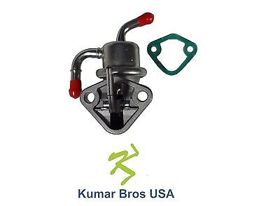 New Kubota Fuel Pump Rtv1100cw9 Rtv1100wx
