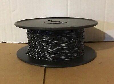E22 Teflon Wire Blackwhite Awg 22 60 Ft. Length 1934 Stranded Mil168784