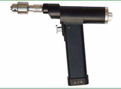 Surgical Orthopedic Medical Electric Bone Drill Saw 2 Batteries B