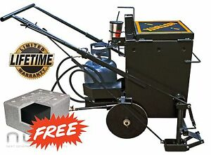 asphalt filler machine for sale