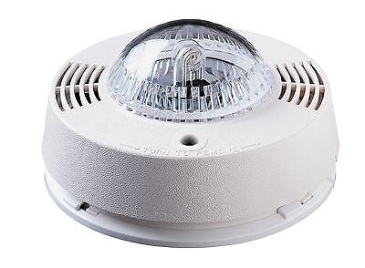 best photoelectric smoke detectors ebay. Black Bedroom Furniture Sets. Home Design Ideas