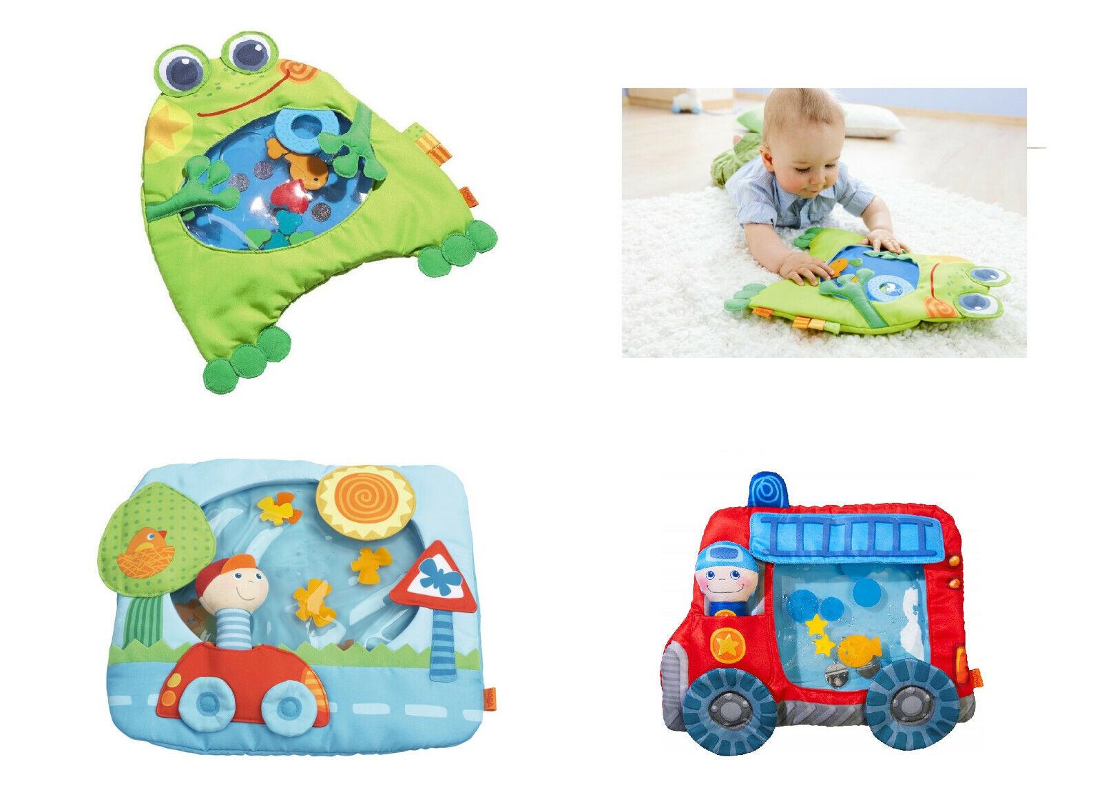Haba Wasser Spielmatte Baby Wasserspiel Matte Spieldecke Babymatte Wassermatte