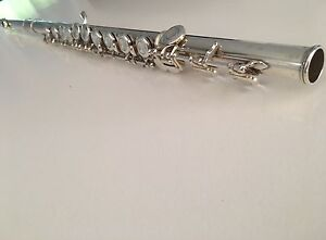 Yamaha Flute F100 AS Serial no. 301199 Japan Capalaba Brisbane South East Preview