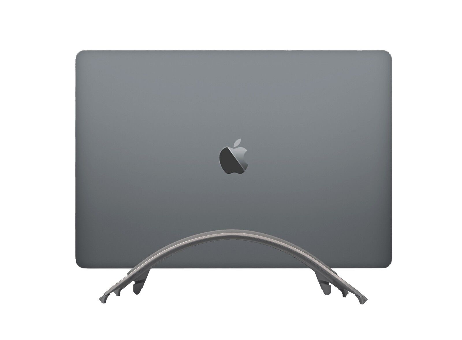 Arctic Series Arc Laptop Stand | For Apple MacBook Pro Space