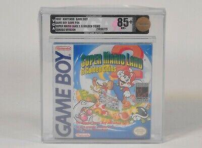 Nintendo Game Boy,Super Mario Land 2 - 6 Golden Coins,Neu,VGA 85+ NM+