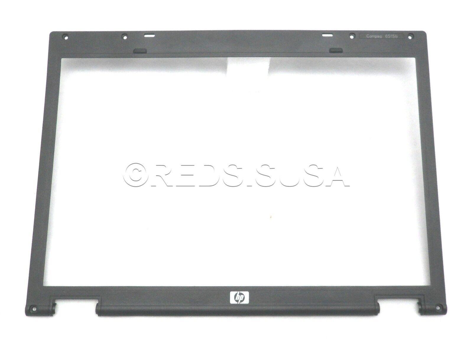 """HP Compaq 6515b LCD Front Bezel 14.1"""" 6070B0152801"""