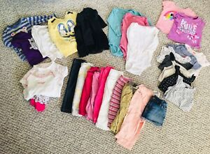 Girl 9-12 Month Lot