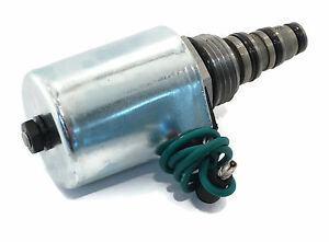 meyer snow plow solenoid snow plow c solenoid coil w valve green wire fits meyer plow e