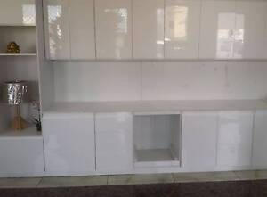 Flat pack kitchen and laundry cabinets in 3000 mm Moorabbin Kingston Area Preview
