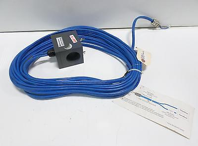 Ultrasonic Transducer Flow Direction 50 Cable Httsjp-050-n000
