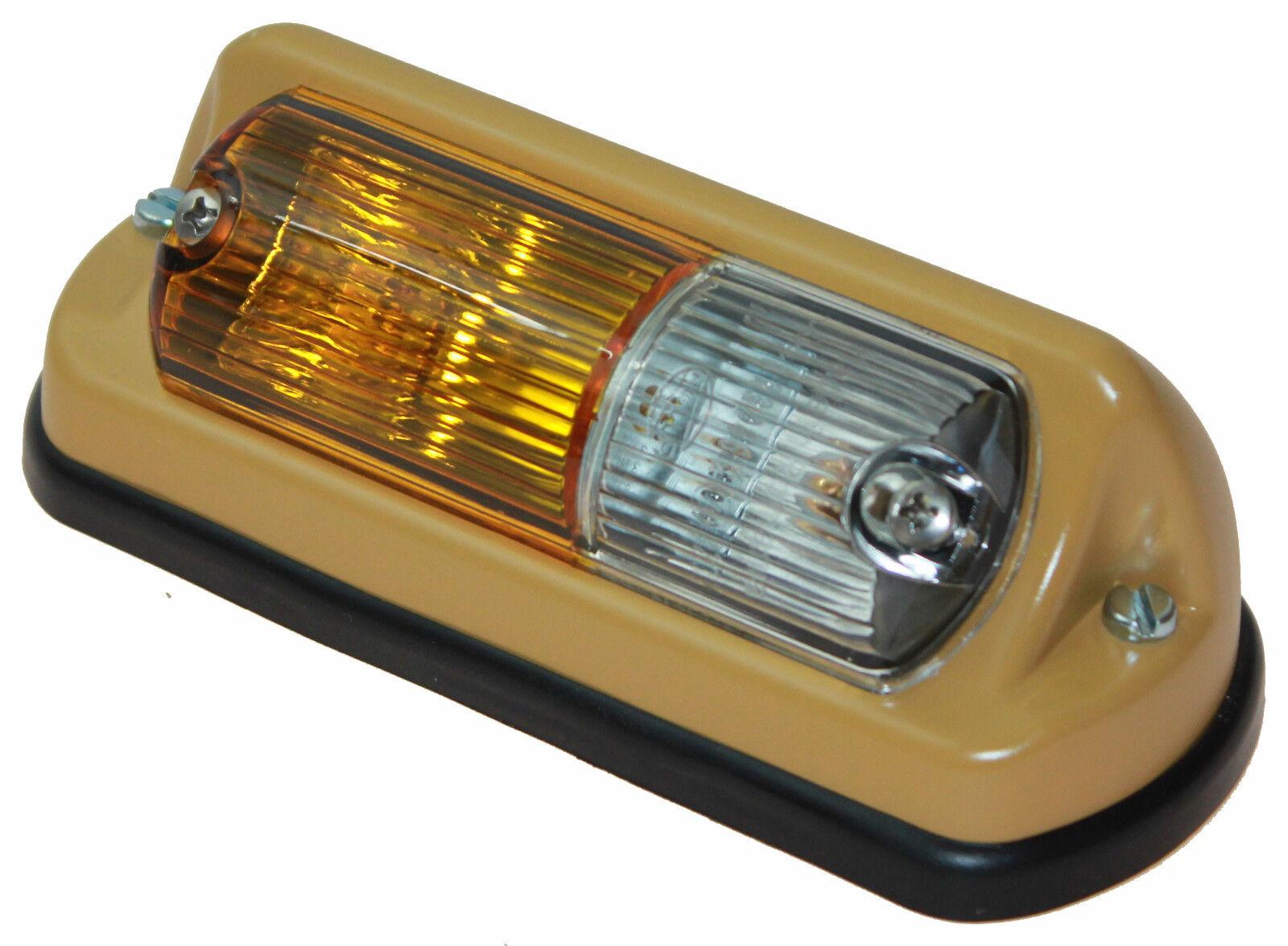 12V HELLA 2BE 357 022-001 Blinkleuchte LED