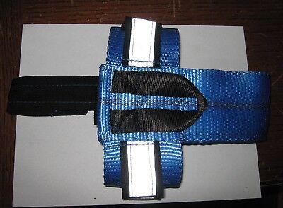 Heavy Duty Nylon Self Rescuer Tool Pouch New
