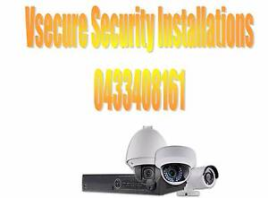 CCTV, Alarms, Intercoms, Data & Telephone Points Installer Eden Hill Bassendean Area Preview