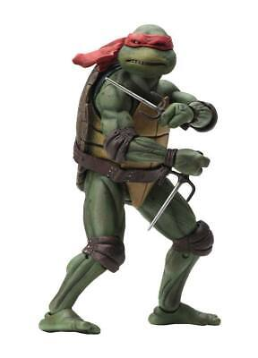 Teenage Mutant Ninja Turtles Actionfigur Raphael 18 cm - Teenager Ninja Ninja Turtles