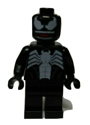 LEGO® Spiderman Venom Minifigure 76115